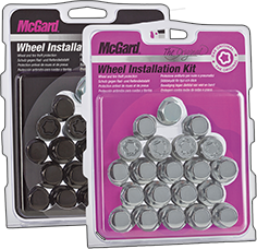 McGard Wheel Installation Kits